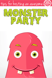 monster party