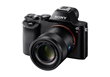 Sony a7R Mirrorless Full-Frame Digital Camera