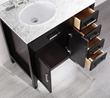 36 Inch Bosconi SB-2105 Contemporary Single Bathroom Vanity