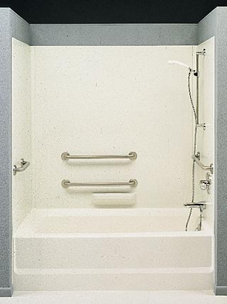 Homethangs Com Has Introduced A Guide To Planning An Age In Place Bathroom Remodel