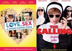 October DVD Releases