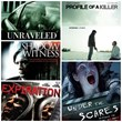 Killer Thriller DVD Prize Pack
