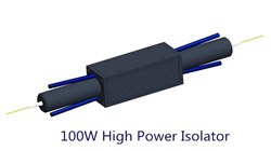 100w High Power Isolator