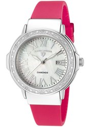 Swiss Legend South Beach Pink Watch at eWatches.com
