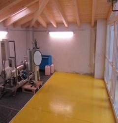 Three-Es new SPR lab