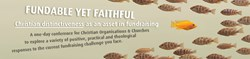 Fundable Yet Faithful - Christian Distinctiveness - One fish swimming differently