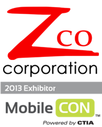 Zco Corporation at MobileCON 2013