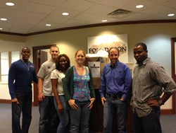 Foundation Financial Group Employees Organize Donation Drive for Goodwill