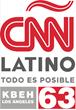 CNN Latino logo