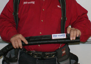 Snirt Stopper The Ultimate Garage Door Seal Announces