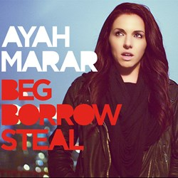 Beg Borrow Steal Cover