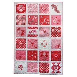 American Heart Association Auction Quilt