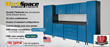 Garage Cabinets Manufacturer Provides Garage Storage for the Rest of...