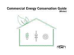 energy guide for commercial buildings