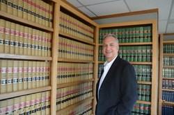 Ryder Law Office Edmonds Washington