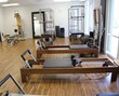 Beverly Hills Posture - Chiropracter Walker Ozar D.C. in Beverly Hills, California offers Pilates Therapy and Training