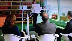 """TrekDesk Treadmill Desk Appears on """"The Good Wife"""""""
