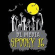 DL Media Hosts Spooky 16 Anniversary Party and Open House