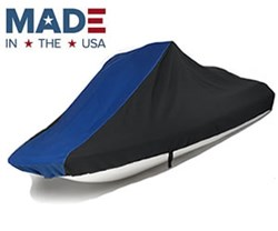 "Haegan ""Build Your Own"" Custom Personal Watercraft Cover are made in the U.S.A."