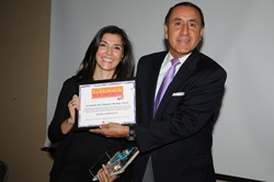 Rachel Campos-Duffy and Rick Aguilar