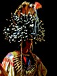 Plains Indians, Minnetaree, Dog Soldier Society, Hidatsa, Crow, Two Ravens, Upper Missouri River, North Dakota, Hanskaska, Shirtwearers, Cathy A. Smith, Santa Fe, N.M., National Cowgirl Museum and Hall of Fame, Fort Worth, Texas, regalia