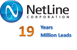 NetLine Corporation, B2B Multi-Channel Content Advertising Network, Demand Generation, Lead Generation, Content Syndication