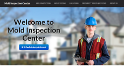Mold Inspection Center