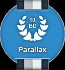 10 Best Parallax Web Design Firms