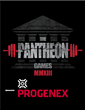 The Pantheon Games 2013 Announces PROGENEX as Title Sponsor