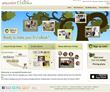 Photo of the 14 Oct 2013 Homepage for AncestorEbooks.com