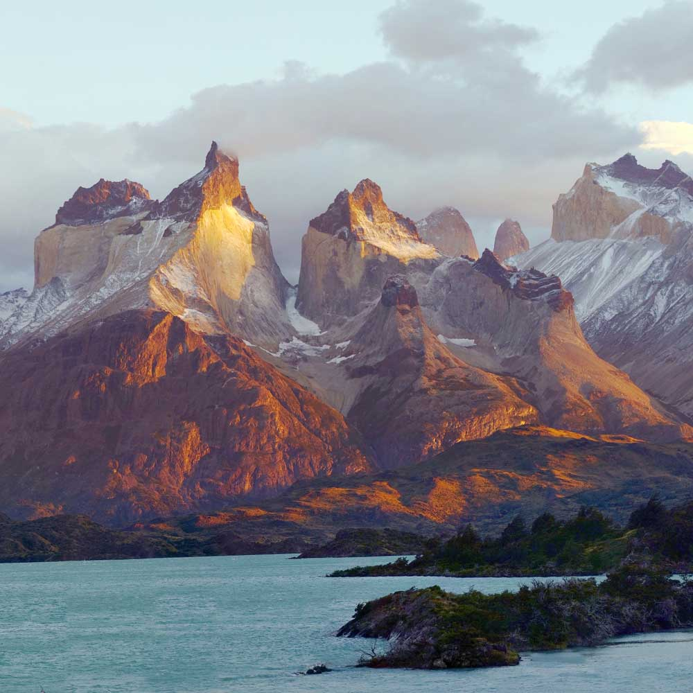 Fresh Approach On South American Travel With All New