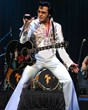 The King Lives - Celebrated Elvis Tribute Artist Kraig Parker to...