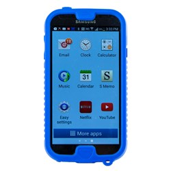Wetsuit Waterproof Case for Samsung Galaxy S4