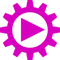 Music Video Machine logo