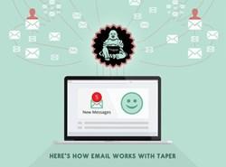 Taper Mail
