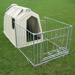 Calf-Tel Heavy Duty Fencing System