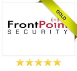 Gold Award for FrontPoint Security