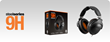 The New SteelSeries 9H Headset is Available for Pre-Order Now