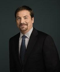 Chuck Todd, NBC News political director