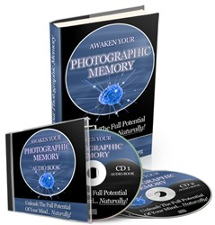 how to improve memory how awaken your photographic memory