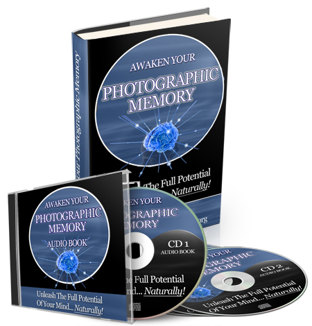 "The ""Awaken Your Photographic Memory"" Program Teaches ...  The ""Awaken Y..."