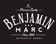 New York Logo Design Company, Benjamin Marc Inc., Introduces Vintage Apparel for Promotional Printing