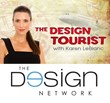 Karen LeBlanc Travels the World for Inspiration as 'The Design...