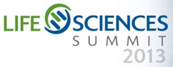 Life Sciences Summit 2013