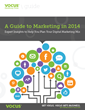 Vocus Guide to Marketing in 2014