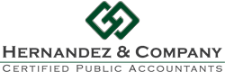 H&Co. Logo