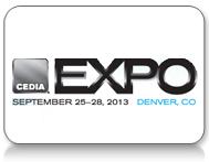 CEDIA Expo 2013