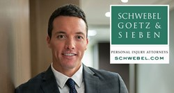 Cole J. Dixon, Personal Injury Attorney at Schwebel, Goetz & Sieben
