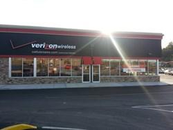 Cellular Sales Newport, KY storefront