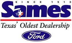Sames Ford